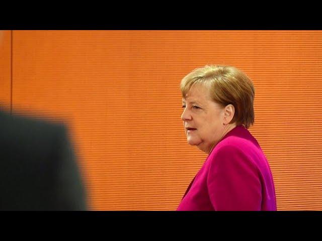 Merkel kritisiert Putin und Trump - vor EU-Vorsitz ab dem 1. Juli