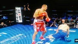 Sergey Kovalev vs Vyacheslav Shabranskyy: LIVE CHAT - FULL FIGHT BREAKDOWN