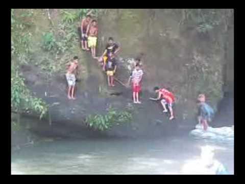 Mendez Cavite - Ulo Spring - Panungyan