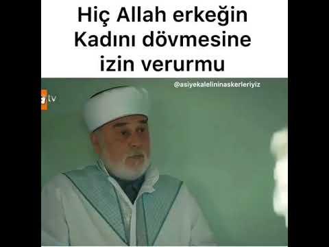 Qadina El Qaldiran Kiwilere Gor Ne Cavab Verdi Youtube