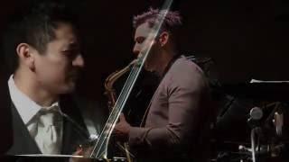 デニス・ランバート・ジャズ・カルテット Dennis Lambert Jazz Quartet Wha...