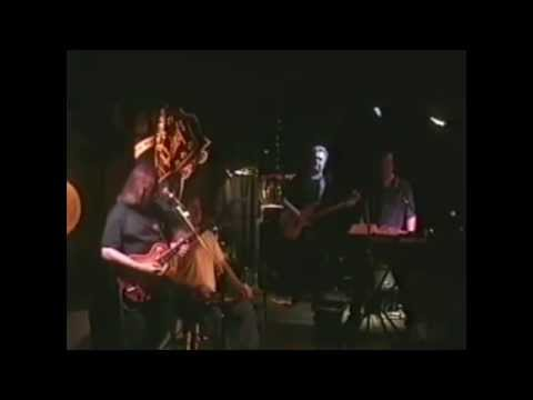 Jeff Healey - 'The Thrill Is Gone' - live 2003