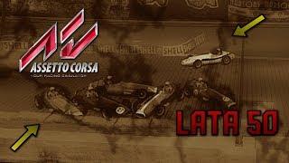 Assetto Corsa Wyścig bolidów F1 z lat 50