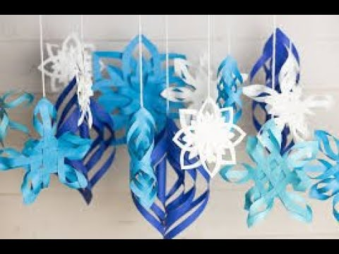 diy---make-easy-&-pretty-paper-snowflakes|easy-paper-crafts-for-kids-and-adults|awesome-paper-ideas