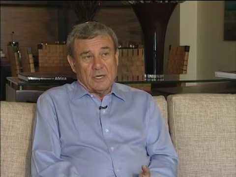 Sol Kerzner - Hotel Magnet - One & Only in Cape Town