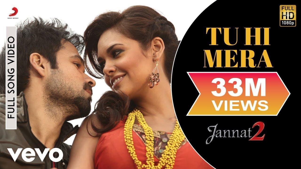 Download Tu Hi Mera Full Video - Jannat 2 Emraan Hashmi, Esha Gupta Shafqat Amanat Ali Pritam