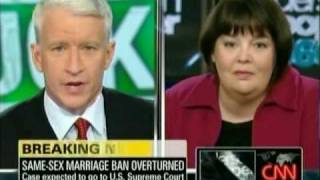 AC360 - Prop 8 Overturned - Pt. Two