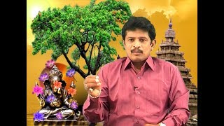 Vinayagar Chaturthi Special   Vinayagar   Chandru S   Astrologist and YOGA Professor   HD