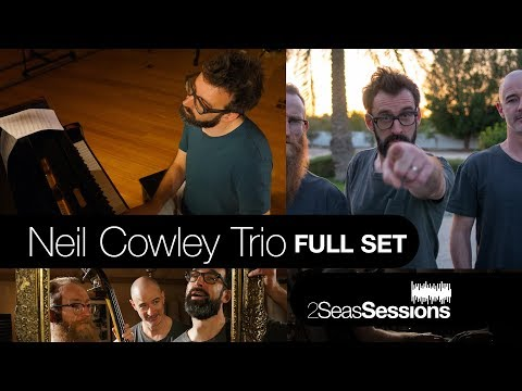 ★ Neil Cowley Trio - FULL SET - 2Seas Sessions #7