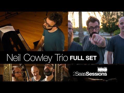 ★ Neil Cowley Trio - FULL SET - 2Seas Sessions #7