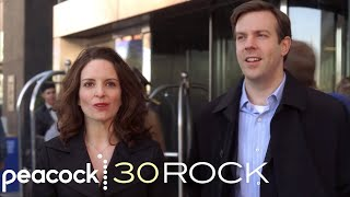 30 Rock – Liz In Cleveland