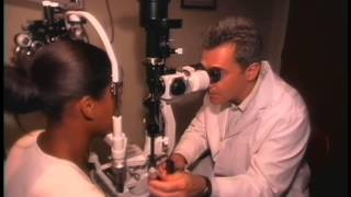 What is Pediatric Ophthalmology