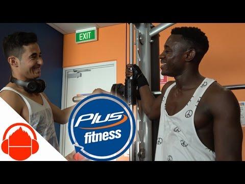 Plus Fitness 24/7 REAL TOUR | Plus Fitness Mawson Lakes
