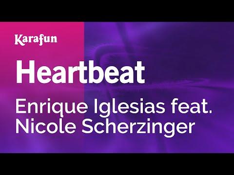 Karaoke Heartbeat - Enrique Iglesias *