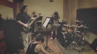 Huling Sayaw - Kamikazee feat. Kyla (Cover)