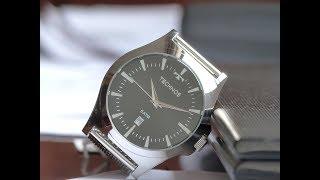 90e4783f276 Relógio Masculino Technos 211.