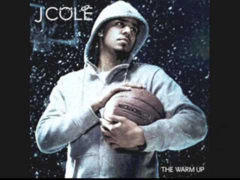 J Cole 'The Warm Up' Type Beat Prod  DA