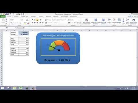 comment mettre un excel en pdf
