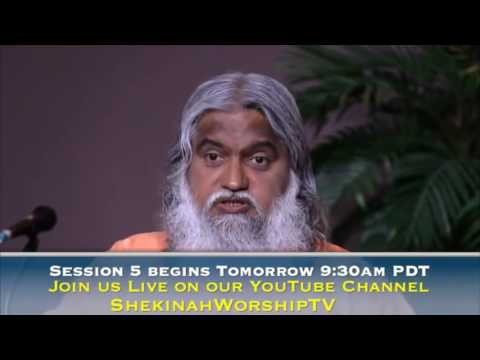 Escaping Tribulation via the Rapture -  Sadhu Sundar Selvaraj