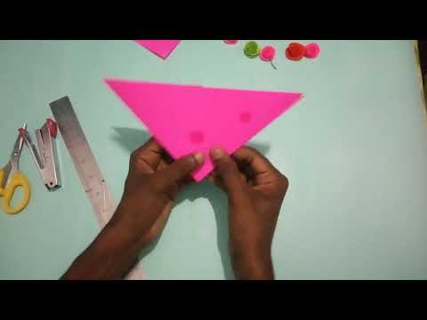 How To Make Butterfly