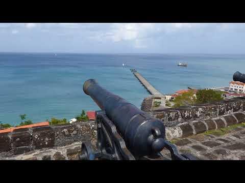 Grenada Holiday At The Coyaba March 2018