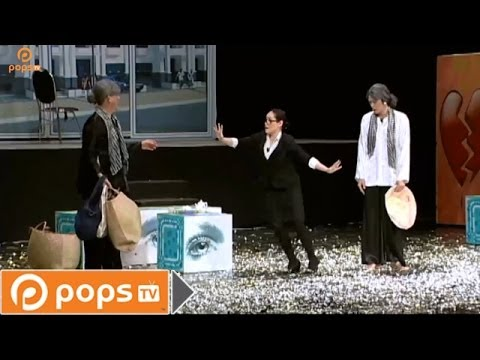 Hài Nhật Cường - Liveshow Cười Để Nhớ 1 - Phần 3