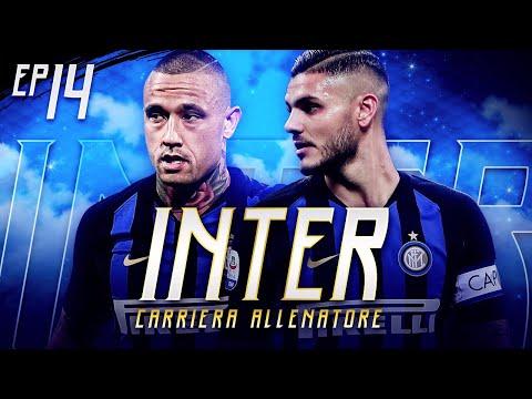 L'INCUBO SCHALKE 04!! DENTRO O FUORI DALLA CHAMPIONS!! CARRIERA ALLENATORE INTER EP.14 FIFA19