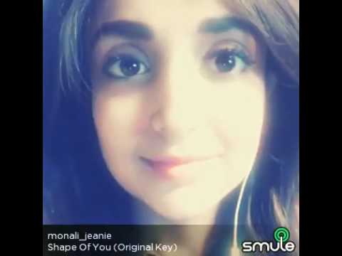 a song sing by a great singer of india monali thakur