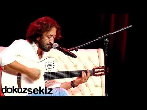 Fettah Can - Sağanak Gibi (PowerTürk Akustik)