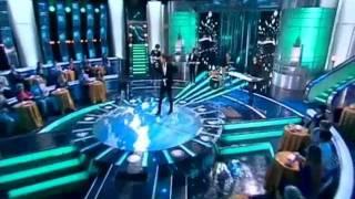 "Марк Тишман, ""Бедная бестия"", ТВЦ, 19.11.2011"