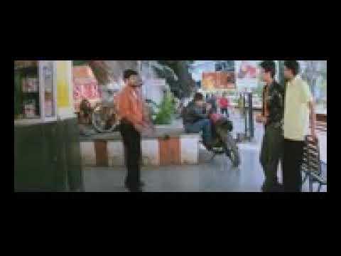 Salman Khan Movie (Tera Naam) Fight Aslam And Radha