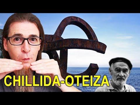 CHILLIDA PLAGIABA A OTEIZA. LOS ESCULTORES VASCOS Y EL TAJ MAHAL. ARTE