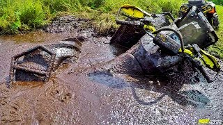 Download It's Beyond Being Stuck!! (Renegade Mud Bath) Mp3 and Videos