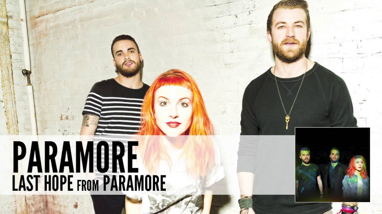 Last Hope – Paramore – OnlineDrummer com