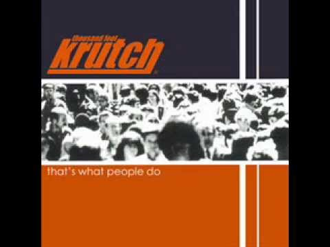 Brother John-Thousand Foot Krutch