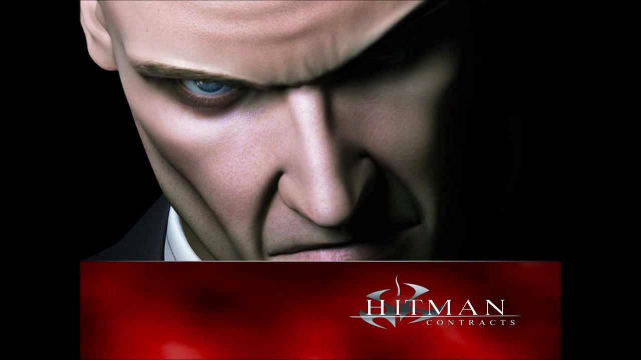 Hitman 3 Contracts Full Hq Original Soundtrack Ost Youtube