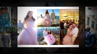 Wedding Photography in San Diego, Studio Book Volume 5 by Andrew Abouna Photography