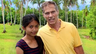 American Dad goes to the Philippines and FINALLY meets his foster Daughter