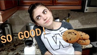 How to make the best chocolate chip cookies ever (better than Tasty