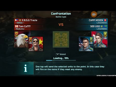 (AOW3) - E.B.S.G Tracie & Tam Ca777 vs CAPP MIXEN & 300USD (GG) from YouTube · Duration:  19 minutes 15 seconds