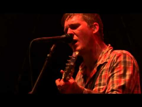 The Gaslight Anthem - Too Much Blood Highfield live Festival 2012