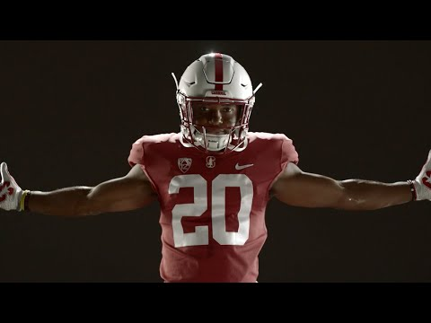 Bryce Love's journey from North Carolina to the next record-breaking running back on The Farm