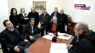 Μητσοτάκης: Ενίσχυση τώρα του Νοσοκομείου Κιλκίς-Eidisis.gr web TV