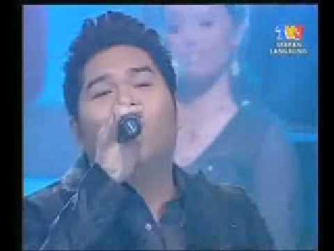 Bob - Cinta Terhalang @ Juara Lagu