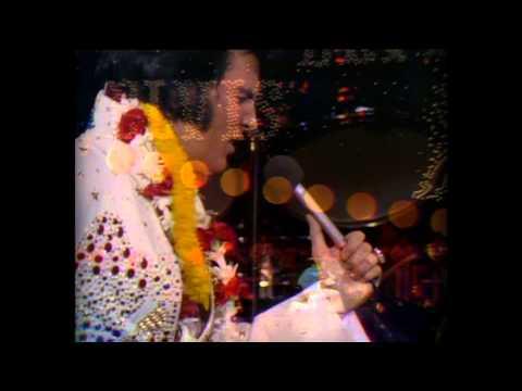 Elvis Presley Suspicious minds (Aloha From Hawaii 1973)