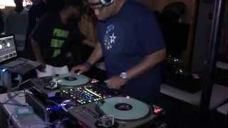 COME JAM DJ