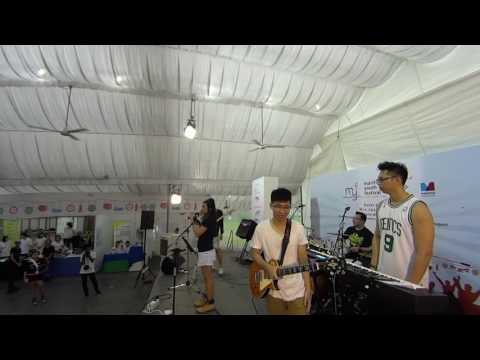 Maritime Youth Festival Singapore 17 July 2016 - Full length video