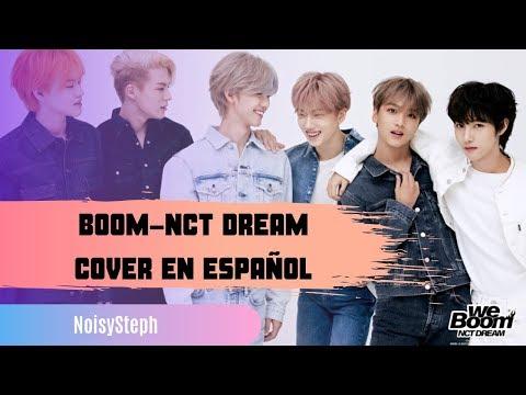 ||nct-dream||boom||cover-en-espaÑol||