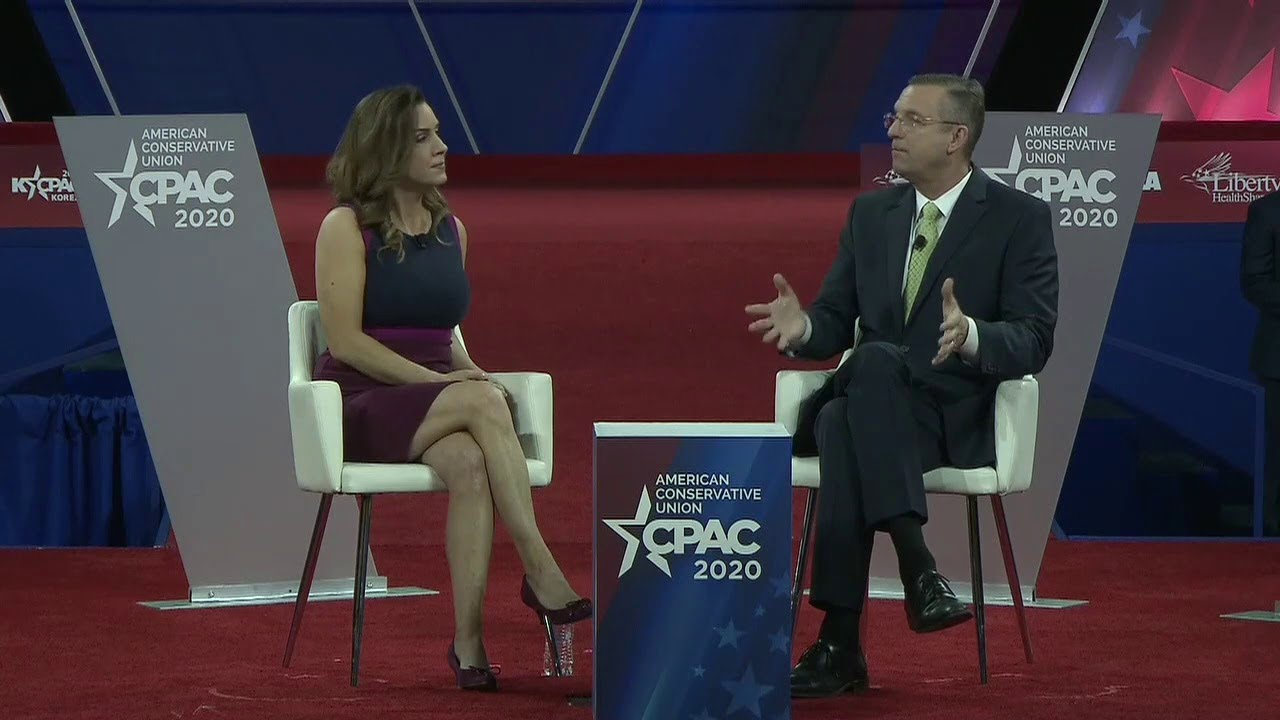 Doug Collins Unloads On Democrats Over FISA Abuse At CPAC