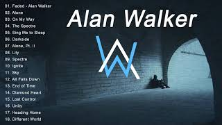 Alan Walker Greatest Hits Full Album - Alan Walker Best Songs 2021